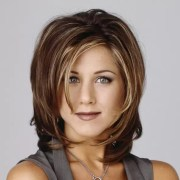 jennifer aniston hairstyles - celebrity