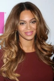 beyonce knowles natural hair hairstyles