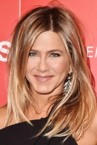 Jennifer Aniston Hairstyles - Celebrity Hair, The Rachel ...