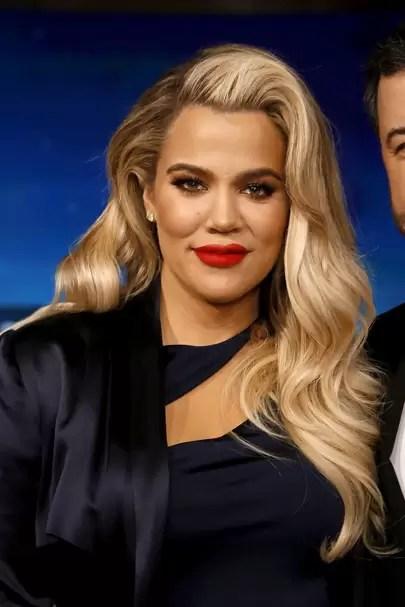 Khloe Kardashian News And Features Glamour UK