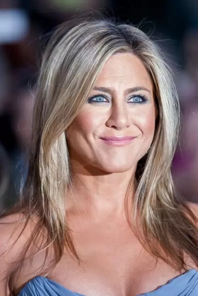 Jennifer Aniston Hairstyles Celebrity Hair The Rachel Glamour UK
