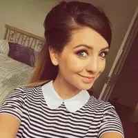 Zoella Hair & Beauty Hairstyles Short & Long & Curly 2016