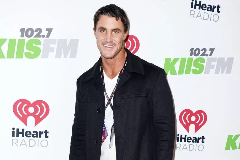 Fitness icon Greg Plitt killed by a train in LA: Dead at 37 | Glamour UK