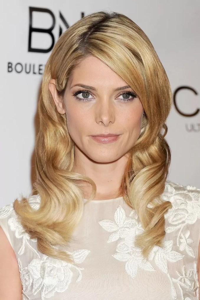ashley greene hair hairstyles & makeup looks | glamour uk