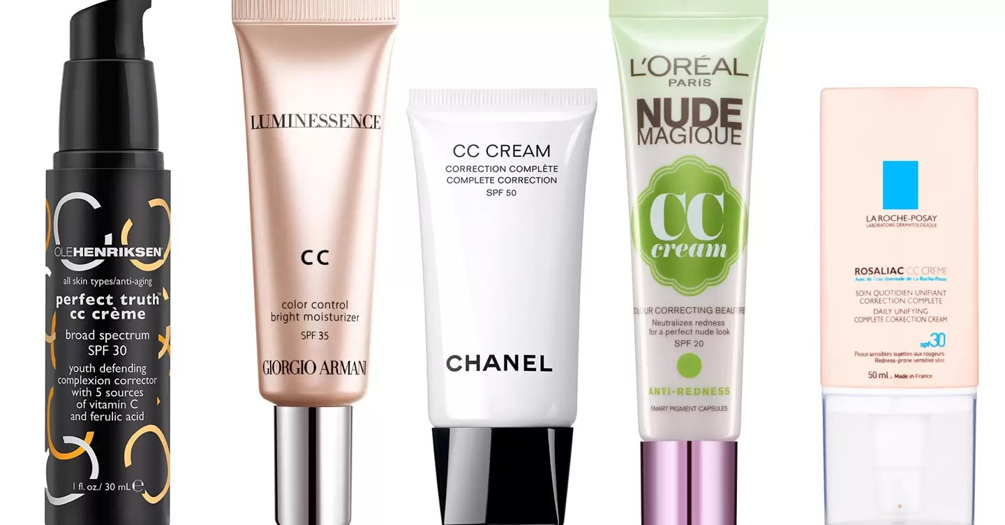 Best CC Creams: The Top 10 CC Creams Reviewed For Flawless ...