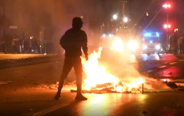 Sweden: Riots After the Koran-burning Rally - News