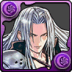[One-Winged Angel, Sephiroth]