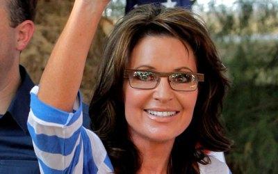 Sarah Palin Calls For Trump to dump – FBI Director James Comey