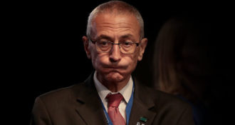 Hillary Clinton's #1 Crony Could Be Investigated for Russian Ties