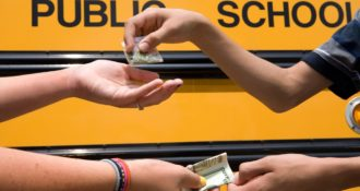 Middle school student at failing public school hospitalized after on-campus drug use