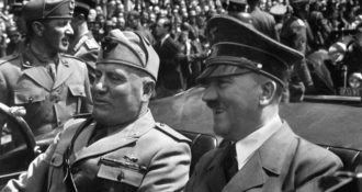 New York State High School Uses Trump, Mussolini, Hitler to Teach Fascism Lesson