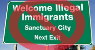 """""""God Bless Texas!"""" The Lonestar State Moves to Defund, Criminalize, and Ban Sanctuary Cities"""