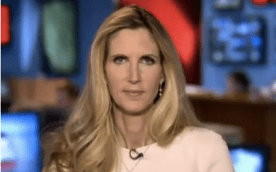 Ann Coulter Speech Cancelled at Berkeley Over Safety Concerns