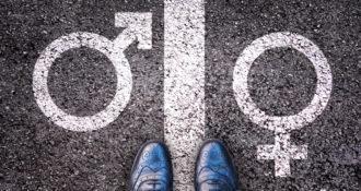 Oregon Succumbs To Leftist Lunacy, Adding Third Gender to Drivers License