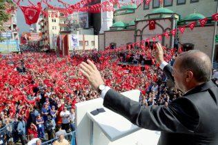 German writer critical of Turkey's Erdogan arrested in Spain