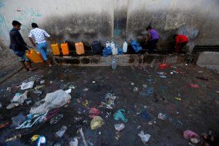 New warning as Yemen warring parties face internal strife