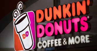 NYPD Miffed By Dunkin' Donuts Punk Who Refused to Serve Officers
