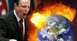 Climate Hoaxers Forced to Take Huge Step Back After Report Drops