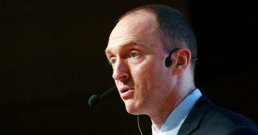 Carter Page Sues Parent Company of Yahoo, Huffington Post Over Article