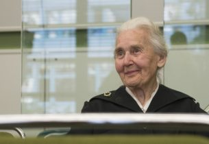 German court sentences 88-year-old Holocaust denier to jail