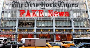 FAKE NEWS: Project Veritas Exposes BIZARRE NYT Video Editor Scandal