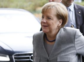 German parties at impasse as deadline passes with no deal