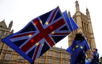 UK's Brexit withdrawal bill to be debated from December 4