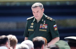 Top Russian general says Moscow likely to reduce its troops in Syria