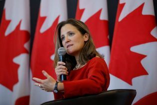 Canada Disagrees With U.S. on NAFTA Following 5th Round of Negotiations