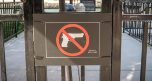 """""""Gun Free"""" Chicago Requests UN Peacekeeping Force to Save City!"""