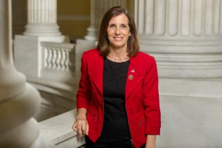 Rep. McSally Formally Announces Run for U.S. Senate