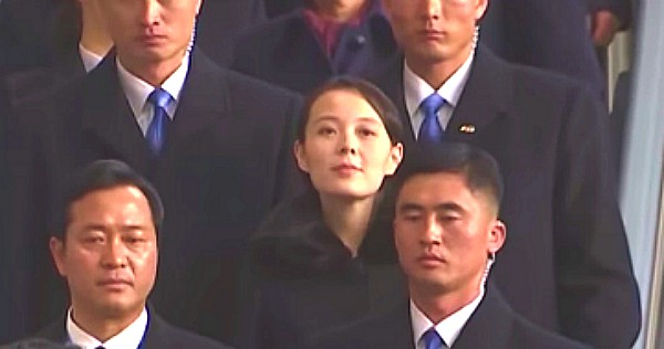 DISGUSTING: Liberals Fall in Love with Sister of North Korean Dictator at Winter Olympics