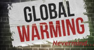 If Global Warming Exists – Could it be Good for Humanity?
