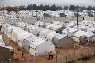 EU to offer Turkey more cash for Syrian refugees before Erdogan meeting