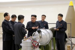 Safety, verification questions hang over North Korea's plan to close nuclear site