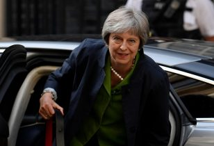 After compromise, Britain's May set to avoid parliament defeat on customs