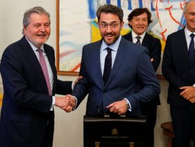 Spanish minister resigns after report he was found to have avoided tax