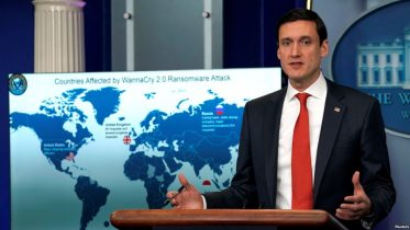 DHS Release Report New North Korean Cyber Attacks in U.S.