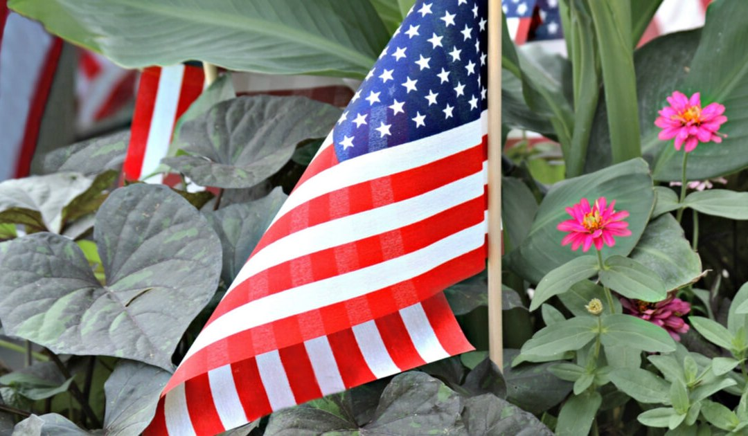 Horrendous HOA Policy Forces Patriotic Veteran to Sell Home!