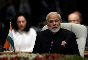 India to launch first manned space mission by 2022