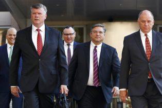 Defense Team Rests in Paul Manafort Case