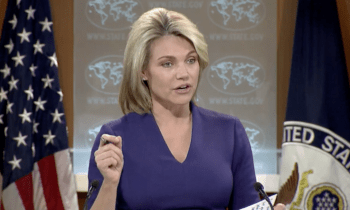 State Department Calls For Probe Into Deadly Airstrikes In Yemen