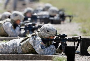 U.S. Military Sales Top $63B