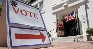 Portland, Maine Advances Measure To Allow Non-Citizen Vote