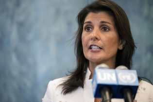 Haley: North Korea Wasn't Ready For Pompeo Meeting, Had To Reschedule