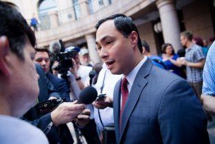 The White House responds to Representative Joaquin Castro's Accusation against Jared Kushner