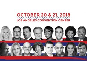 Politicon Convention comes to Los Angeles