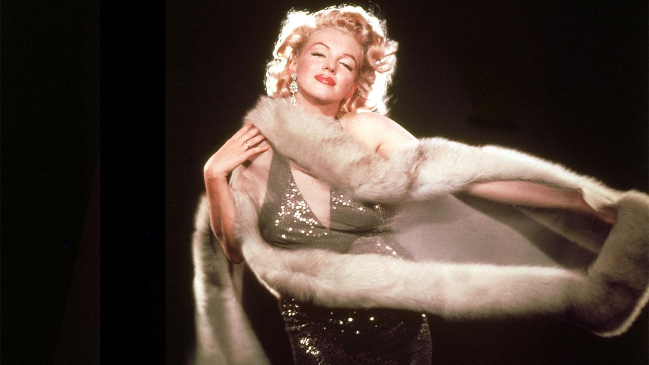 Candid Marilyn Monroe photos revealed in new London exhibition