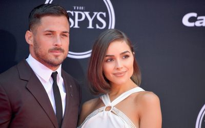 Danny Amendola takes blame for Olivia Culpo 'miscommunication' after online rant