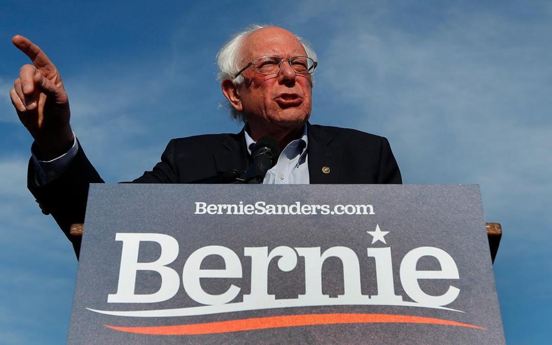 Bernie Sanders Town Hall with Fox News — live blog
